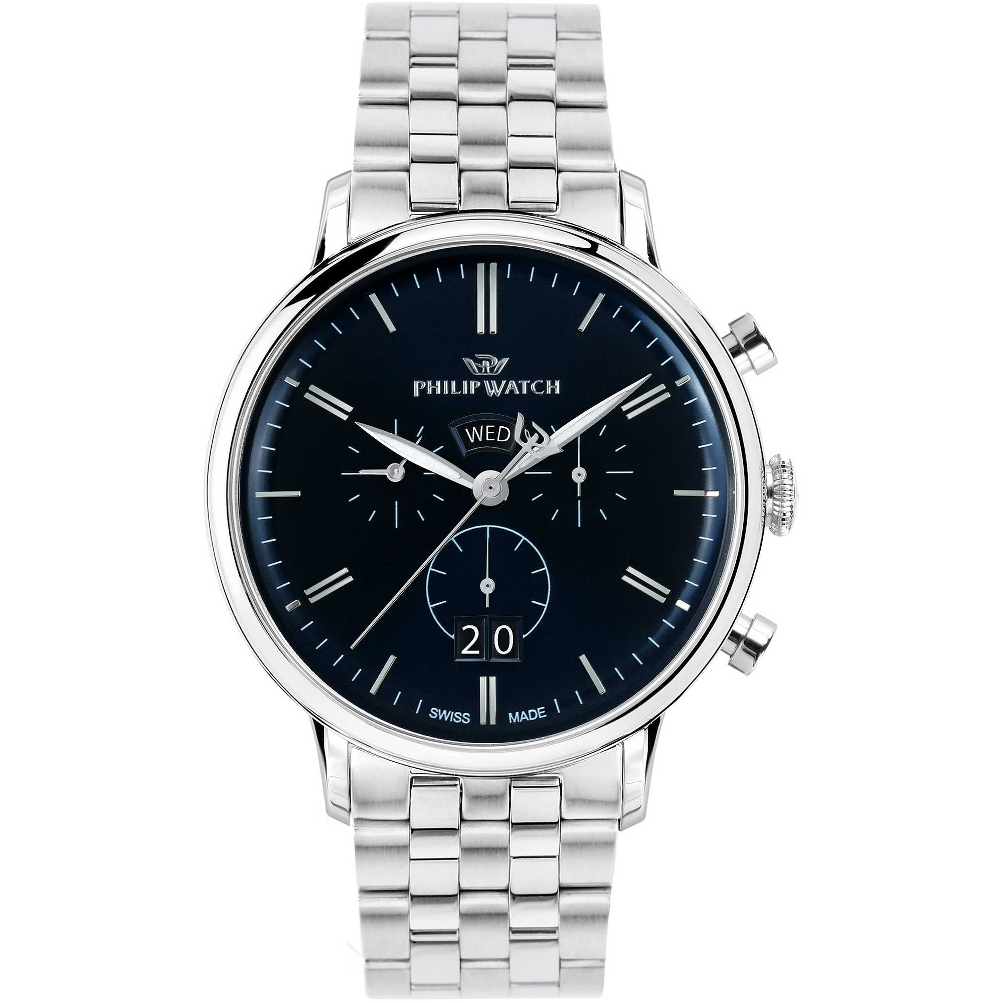 Uhr Watch Truman Chronograph Mann Philip R8273695003 UpzMVqSG