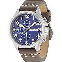 Uhr Chronograph mann Timberland Brenton TBL.15026JS/03