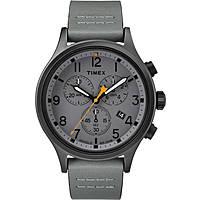 Uhr Chronograph mann Timex Allied TW2R47400