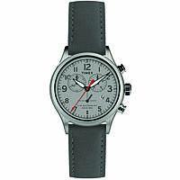 Uhr Chronograph mann Timex Waterbury Collection TW2R70700