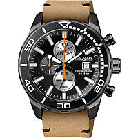 Uhr Chronograph mann Vagary By Citizen Aqua 39 IA9-641-50