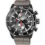 Uhr Chronograph mann Vagary By Citizen Aqua 39 IA9-641-60