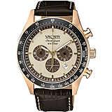 Uhr Chronograph mann Vagary By Citizen Rockwell IV4-098-90