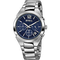 Uhr Chronograph unisex Breil Gap TW1400