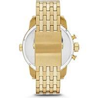 Uhr Chronograph unisex Diesel Little Daddy DZ7287