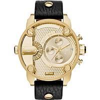 Uhr Chronograph unisex Diesel Little Daddy DZ7363