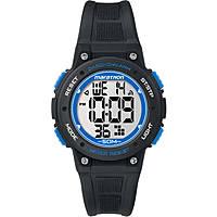 Uhr Chronograph unisex Timex Marathon Digital TW5K84800