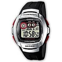 Uhr digital frau Casio CASIO COLLECTION W-210-1DVES