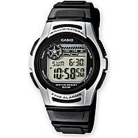 Uhr digital frau Casio CASIO COLLECTION W-213-1AVES