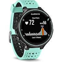 Uhr digital frau Garmin 010-03717-49
