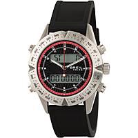 Uhr digital mann Breil Digital Way EW0397