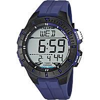 Uhr digital mann Calypso Digital For Man K5607/2