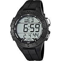 Uhr digital mann Calypso Digital For Man K5607/6