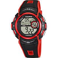 Uhr digital mann Calypso Digital For Man K5610/5