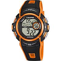 Uhr digital mann Calypso Digital For Man K5610/7