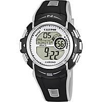 Uhr digital mann Calypso Digital For Man K5610/8