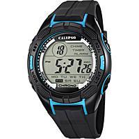 Uhr digital mann Calypso Digital For Man K5627/2