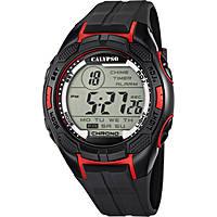 Uhr digital mann Calypso Digital For Man K5627/3