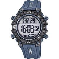 Uhr digital mann Calypso Digital For Man K5701/4