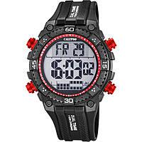 Uhr digital mann Calypso Digital For Man K5701/6