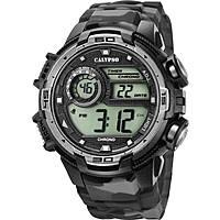 Uhr digital mann Calypso Digital For Man K5723/3