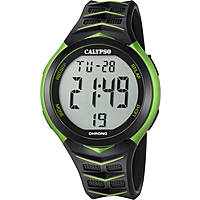 Uhr digital mann Calypso Digital For Man K5730/4