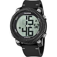 Uhr digital mann Calypso Digital For Man K5731/1
