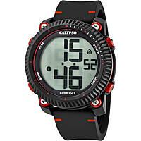 Uhr digital mann Calypso Digital For Man K5731/3