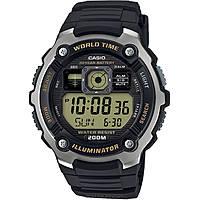 Uhr digital mann Casio AE-2000W-9AVEF