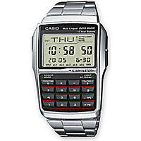Uhr digital mann Casio CASIO COLLECTION DBC-32D-1AES
