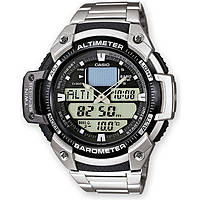 Uhr digital mann Casio CASIO COLLECTION SGW-400HD-1BVER