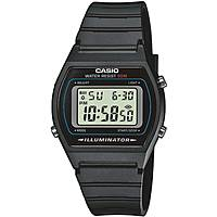 Uhr digital mann Casio CASIO COLLECTION W-202-1AVEF