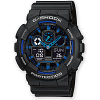 Uhr digital mann Casio G-Shock GA-100-1A2ER