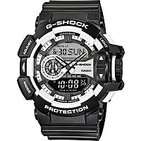 Uhr digital mann Casio G-SHOCK GA-400-1AER