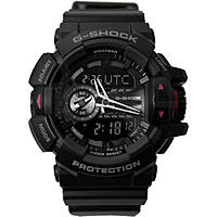 Uhr digital mann Casio G-SHOCK GA-400-1BER