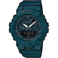 Uhr digital mann Casio G Shock Premium GBA-800-3AER