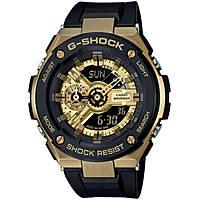 Uhr digital mann Casio G Shock Premium GST-400G-1A9ER