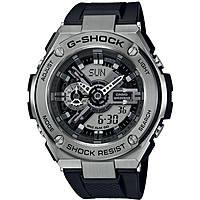 Uhr digital mann Casio G Shock Premium GST-410-1AER
