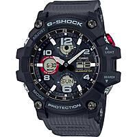 Uhr digital mann Casio G Shock Premium GWG-100-1A8ER