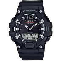 Uhr digital mann Casio HDC-700-1AVEF