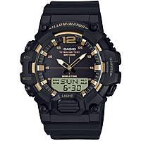 Uhr digital mann Casio HDC-700-9AVEF