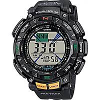 Uhr digital mann Casio PRO-TREK PRG-240-1ER