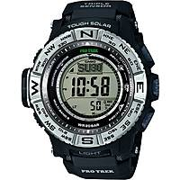 Uhr digital mann Casio PRO-TREK PRW-3500-1ER