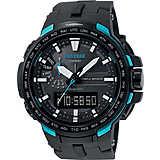 Uhr digital mann Casio PRO-TREK PRW-6100Y-1AER