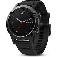 Uhr digital mann Garmin Fenix 010-01688-11