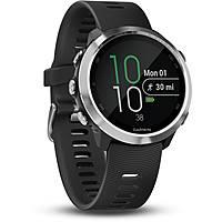 Uhr digital mann Garmin Forerunner 645 010-01863-30