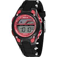 Uhr digital mann Sector Ex-13 R3251510002