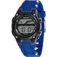 Uhr digital mann Sector Ex-13 R3251510003