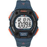 Uhr digital mann Timex 30 Lap TW5M09600