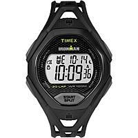 Uhr digital mann Timex 30 Lap TW5M10400